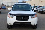 2008 Hyundai Santa Fe 2008 HYUNDAI SANTE FE GLS AWD