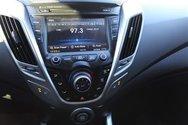 2013 Hyundai Veloster VELOSTER TECH SUNROOF NAV BLUETOOTH * LIFE TIME EN
