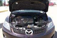 2008 Mazda CX-7 GT AWD *Black Cherry Mica*