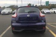 2015 Nissan Juke SV FWD