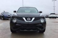 2016 Nissan Juke SV FWD LOW KM