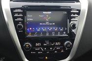 2018 Nissan Murano AWD SL