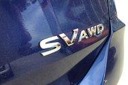 2017 Nissan Rogue SV AWD W/Moonroof