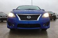 2015 Nissan Sentra SR W/  NEW TIRES
