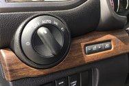2017 Nissan Titan XD Platinum Reserve DIESEL