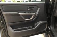 2015 Nissan Titan 4x4  New Tires & Brakes