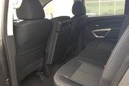 2018 Nissan Titan SV CREW CAB 4x4