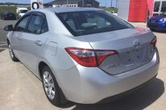 2014 Toyota Corolla LE  LOW MONTHLY PAYMENT