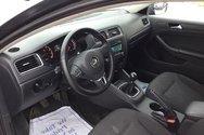 2014 Volkswagen Jetta Sedan TRENDLINE 160 Point Certified!