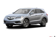 2016 Acura RDX ELITE
