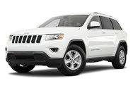 Jeep Grand Cherokee SRT 2016