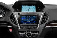 Acura MDX Sport Hybrid BASE 2017