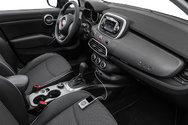 Fiat 500X LOUNGE 2017