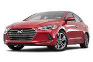 Hyundai Elantra Sedan