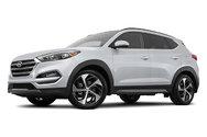 Hyundai Tucson FWD