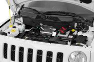 Jeep Patriot 75E ANNIVERSAIRE 2017
