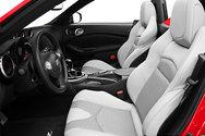 2017 Nissan 370Z Roadster TOURING SPORT