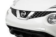 Nissan Juke SL 2017