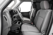 Nissan NV Cargo 3500 SV 2017