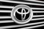 2017 Toyota Tundra 4x4 crewmax platinum 5.7L