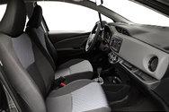 2017 Toyota Yaris Hatchback 5-DOOR SE