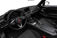 Fiat 124 Spider ABARTH 2018