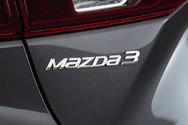 Mazda3 GT 2018