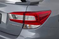 2018 Subaru Impreza 4-door 2.0i SPORT-TECH