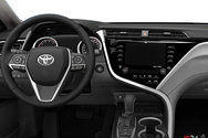 2018 Toyota Camry XLE V6