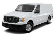 2018 Nissan NV Cargo 3500 SV