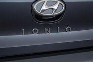 Ioniq Hybrid Ultimate