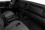 2019 Toyota Tacoma 4X4 DOUBLE CAB V6 LTD SB
