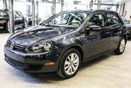 Volkswagen Golf Comfortline 2013