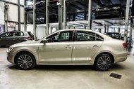 Volkswagen Jetta Sedan Highline 2014
