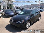 2015 Volkswagen Golf 2.0 TDI Comfortline  - Certified - $109.13 B/W