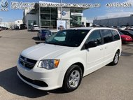 2012 Dodge Grand Caravan SE/SXT  - $148.47 B/W