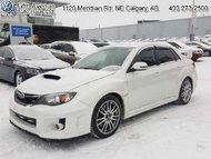 2011 Subaru Impreza WRX STi Sport-Tech  - $209.98 B/W