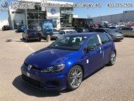 2018 Volkswagen Golf R Base  - $271.95 B/W