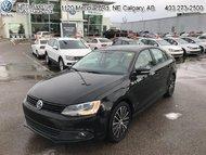 2013 Volkswagen Jetta 2.5 Sportline  - $125.73 B/W