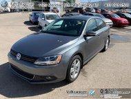 2014 Volkswagen Jetta 2.0 TDI Comfortline  - Certified - $123.58 B/W