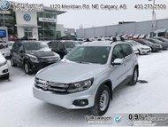 2013 Volkswagen Tiguan 2.0 TSI Comfortline  - Certified - $150.96 B/W
