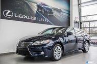 Lexus ES 350 Location/$379+txs/2 ans/ $0 Comptant/ 2015
