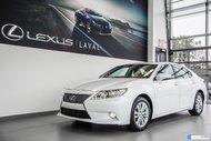 Lexus ES 350 Premium - Taux à compter de 1.9% 2015