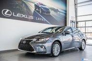 Lexus ES 350 Toit ouvrant-sièges cuir chauffant. 2016