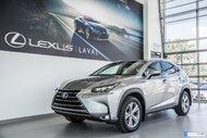 Lexus NX 300h NAVIGATION + CUIR + CAMÉRA + HYBRIDE 2015