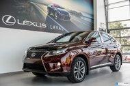 Lexus RX 350 F-SPORT-UN PROPRIO 2013