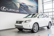 Lexus RX 350 GPS/ PREMIER VERS. DANS 3 MOIS* 2013