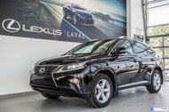 Lexus RX 350 PREMIUM/CAMERA 2014