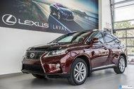 Lexus RX 350 AWD SPORT DESIGN 2015
