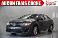 2014 Toyota Camry 2014+LE+NAV+MAGS+CAMERA REUL+SIEGES CHAUFFANTS